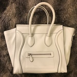 Mini CELINE PHANTOM LUGGAGE TOTE (discontinued)